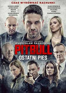 Pitbull 3-Ostatni Pies (Last Dog)